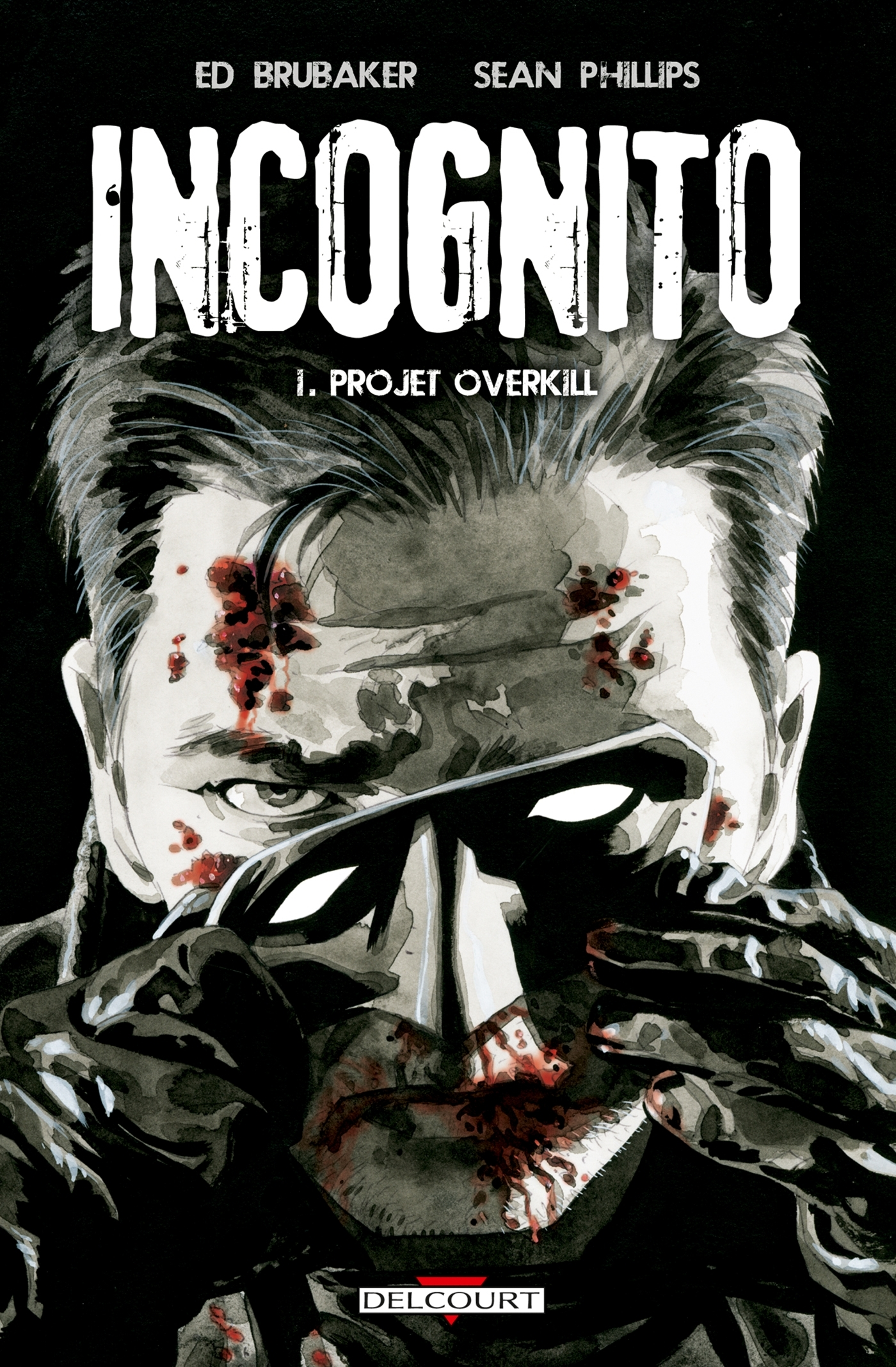 INCOGNITO T01 PROJET OVERKILL