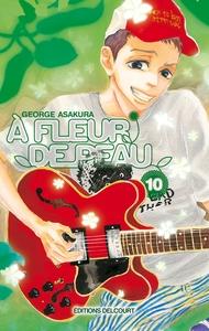 A FLEUR DE PEAU T10