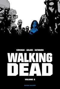 """WALKING DEAD """"PRESTIGE"""" VOL II"""