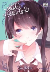 T02 - WONDER RABBIT GIRL 02