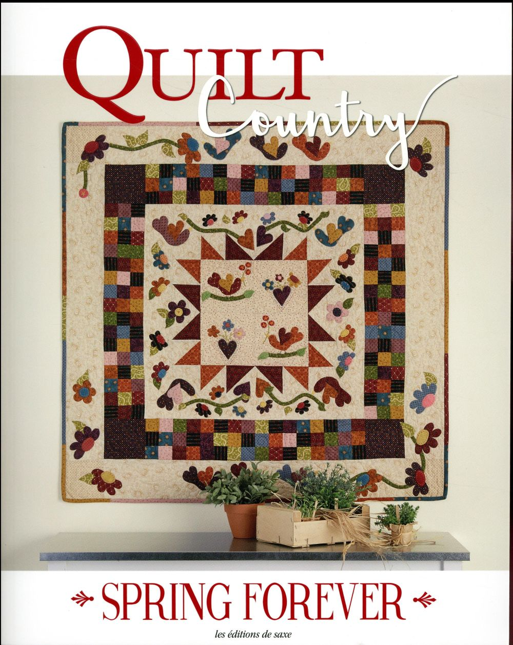 QUILTS COUNTRY N 52