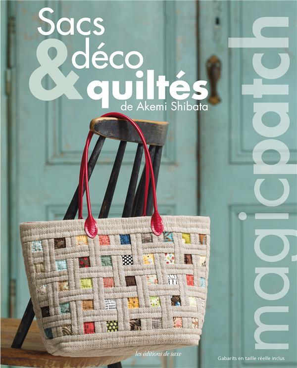 SACS & DECO QUILTES