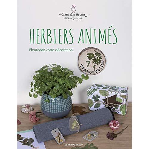 HERBIERS ANIMES
