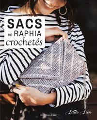 SACS EN RAPHIA CROCHETES