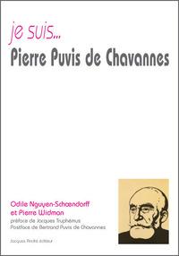 JE SUIS... PIERRE PUVIS DE CHAVANNES