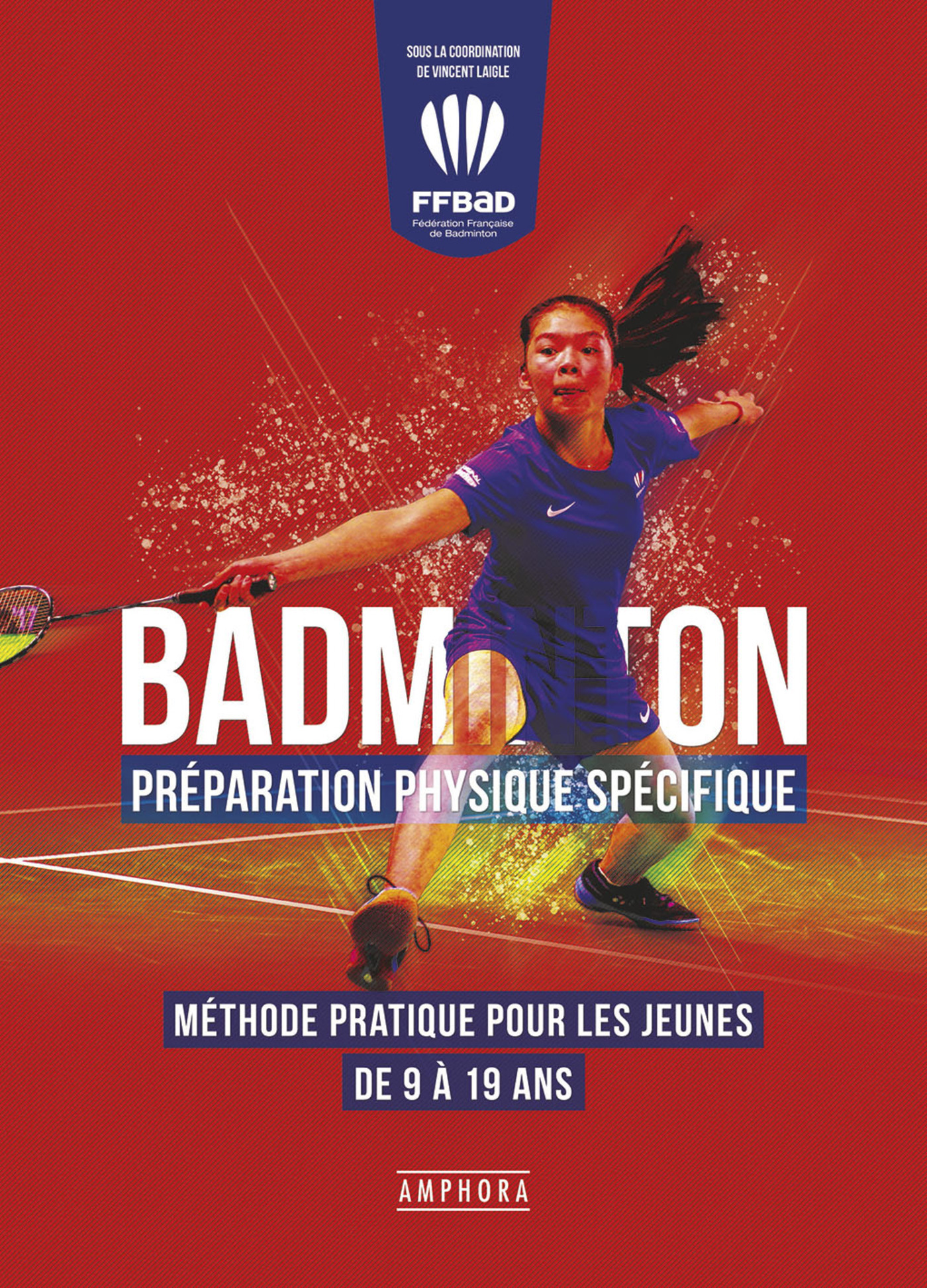 BADMINTON PREPARATION PHYSIQUE SPECIFIQUE