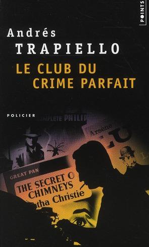 LE CLUB DU CRIME PARFAIT