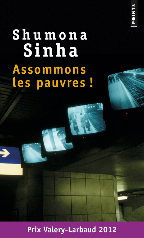 ASSOMMONS LES PAUVRES!