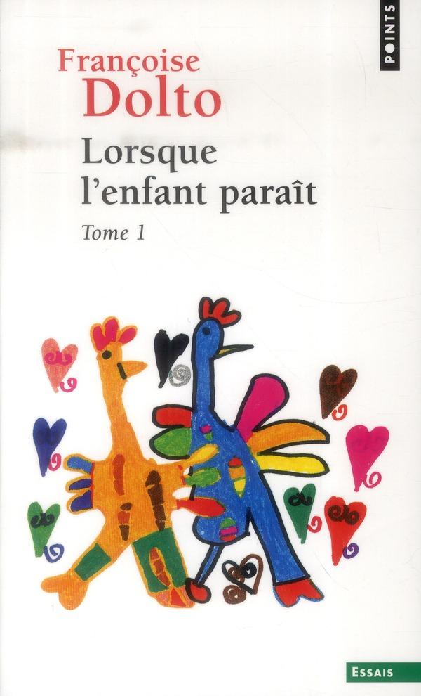 LORSQUE L'ENFANT PARAIT - TOME 1 - VOL1