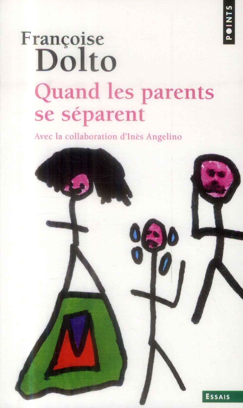 QUAND LES PARENTS SE SEPARENT