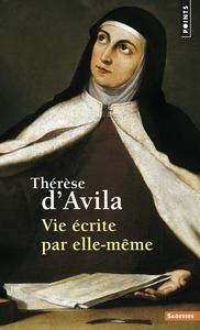 VIE ECRITE PAR ELLE-MEME
