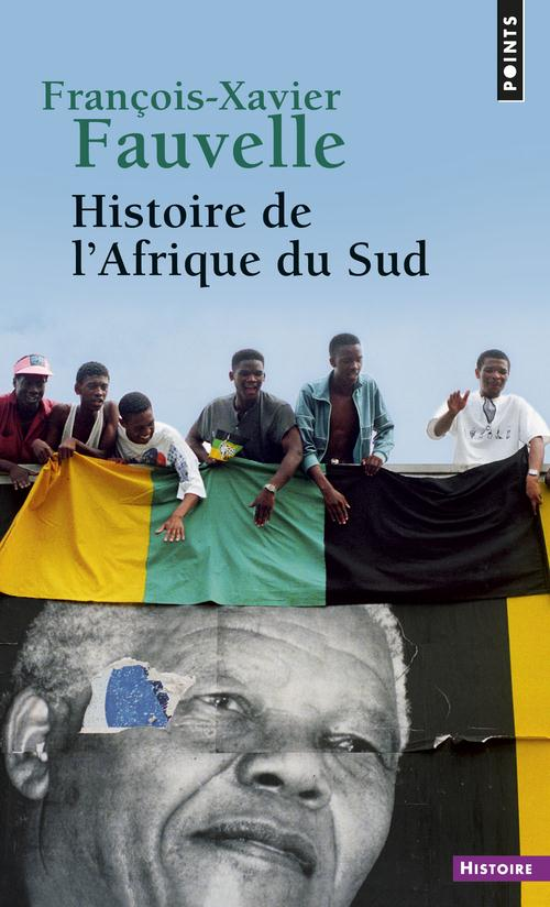 Histoire de l'afrique du sud