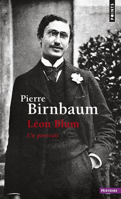 Leon blum - un portrait