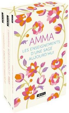 COFFRET AMMA - LES ENSEIGNEMENTS D'UNE SAGE D'AUJOURD'HUI