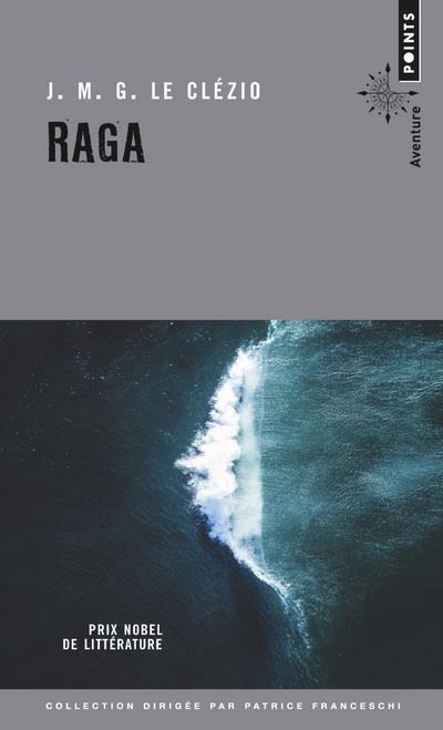 Raga. approche du continent invisible