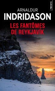 FANTOMES DE REYKJAVIK
