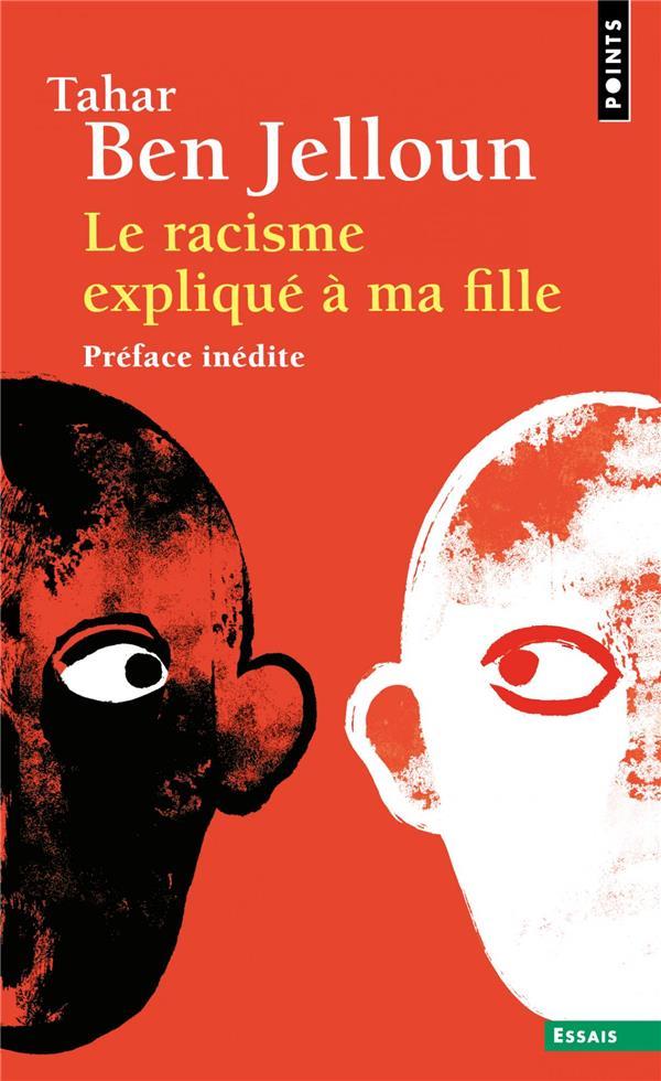 LE RACISME EXPLIQUE A MA FILLE