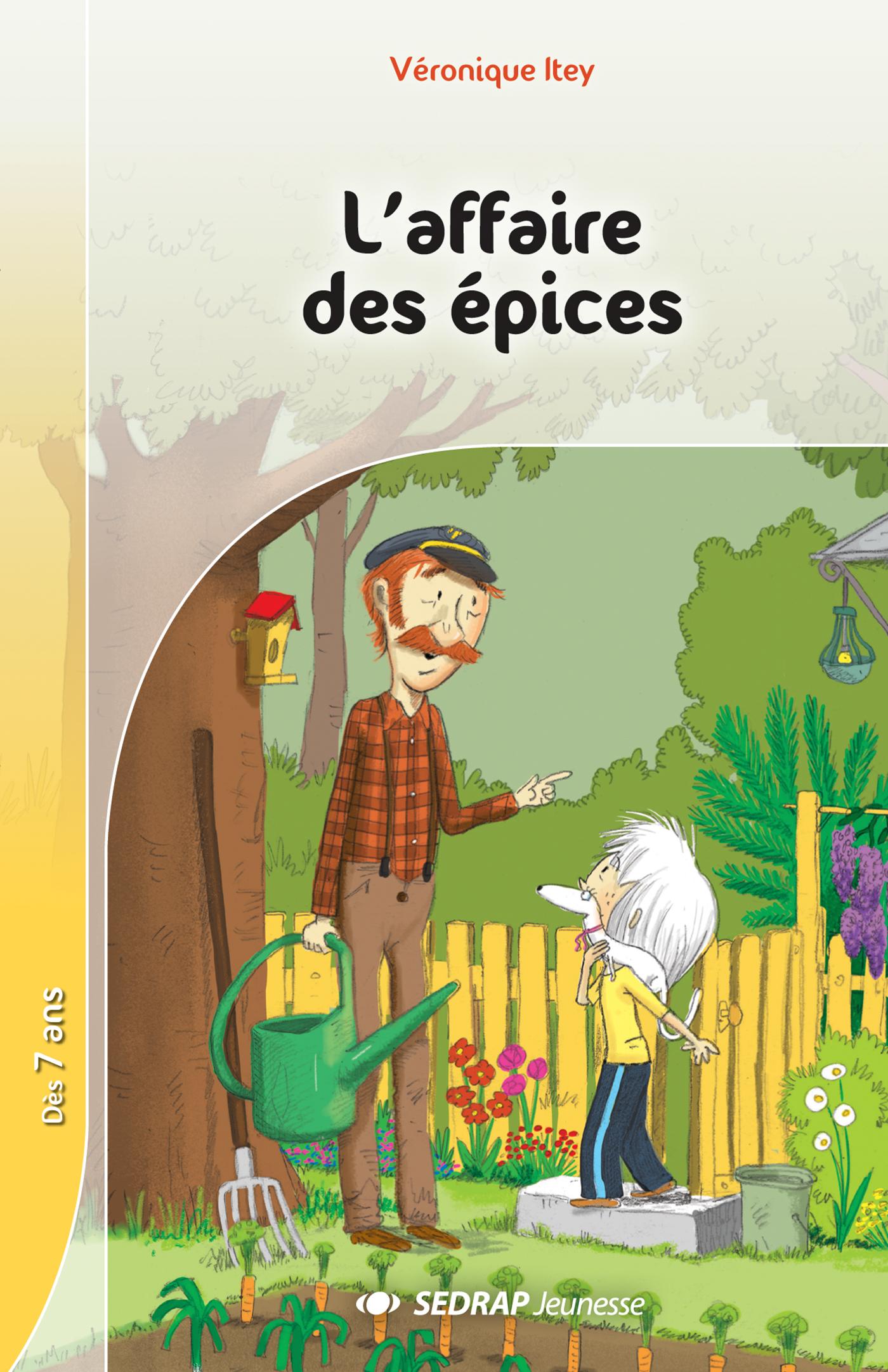AFFAIRE DES EPICES - 15 ROMANS + FICHIER