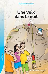 VOIX DANS LA NUIT - 5 ROMANS + FICHIER