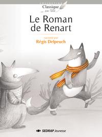 ROMAN DE RENART - 5 ROMANS + FICHIER