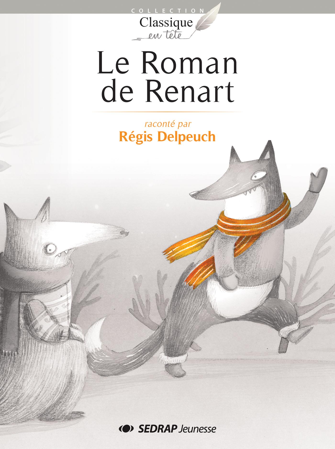 ROMAN DE RENART - 20 ROMANS + FICHIER