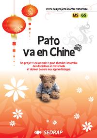 PATO VA EN CHINE