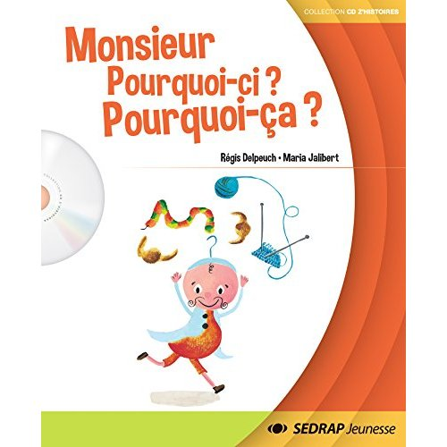 M. POURQUOI-CI ? POURQUOI-CA ? - 6 ALBUMS + CD + FICHIER GS