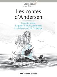CONTES D'ANDERSEN - 25 ROMANS + FICHIER