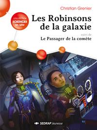 ROBINSONS DE LA GALAXIE - 15 ROMANS + FICHIER