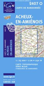 2407O ACHEUX-EN-AMIENOIS