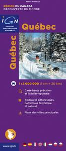 AED QUEBEC  1/2M
