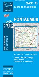 2431O PONTAUMUR