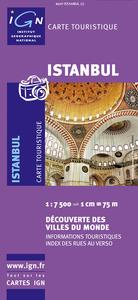 86317 ISTANBUL  1/7.500