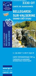 3330OT BELLEGARDE-SUR-VALSERINE