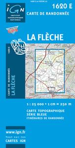 AED 1620E LA FLECHE