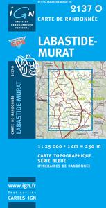 AED 2137O LABASTIDE-MURAT