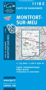 AED 1118E MONTFORT-SUR-MEU