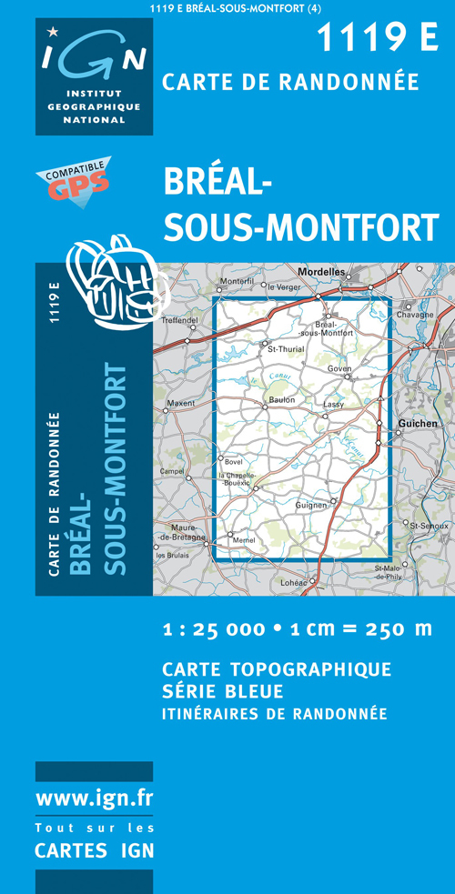 AED 1119E BREAL-SOUS-MONTFORT