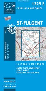 AED 1325E ST-FULGENT
