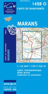 AED 1428O MARANS