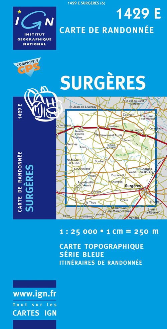 AED 1429E SURGERES