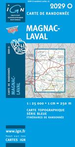 AED 2029O MAGNAC-LAVAL