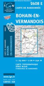 2608E BOHAIN-EN-VERMANDOIS