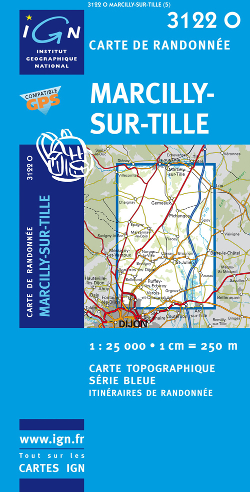 AED 3122O MARCILLY-SUR-TILLE