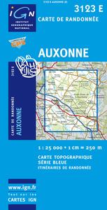 AED 3123E AUXONNE