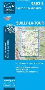 AED 2523E SUILLY-LA-TOUR