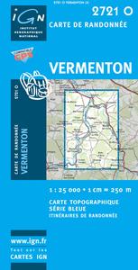 AED 2721O VERMENTON
