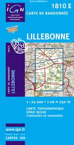 AED 1810E LILLEBONNE