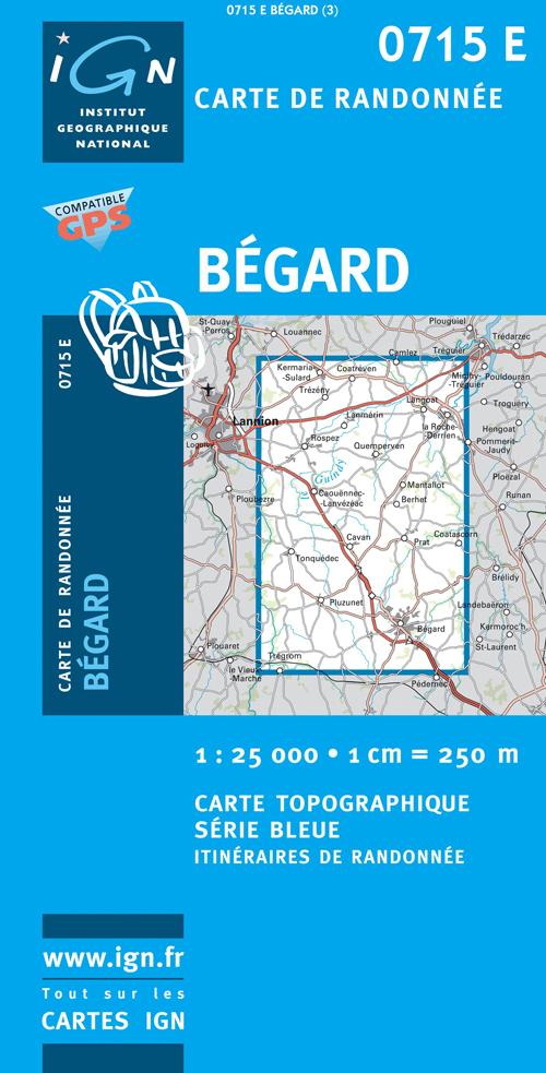 AED 0715E BEGARD