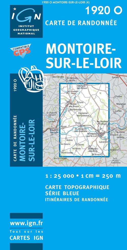 1920O MONTOIRE-SUR-LE-LOIR